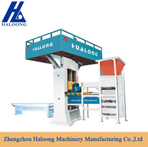 315t Alumina Brick Fully Automatic Refractory Bricks Presses pictures & photos