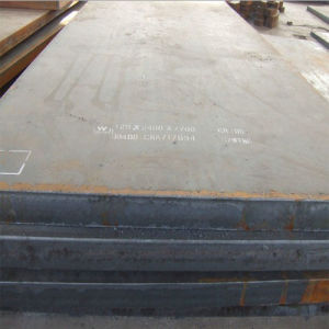 Q355nh Q235nh 09cup Corten Steel Panel pictures & photos