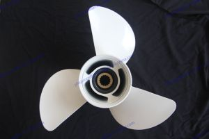 Propeller of Marine Parts for YAMAHA Outboard Motor pictures & photos
