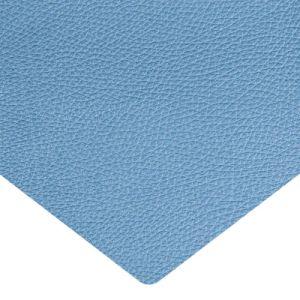 Blue Vinyl Fabric pictures & photos