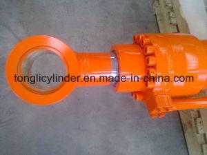 Dh150-7 Arm Cylinder /Hydraulic Cylinder of Doosan Excavator pictures & photos