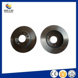 Hot Sale Brake Systems Auto Customed Brake Disc pictures & photos
