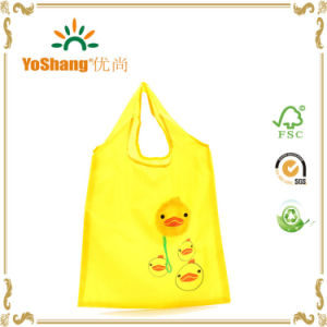 Reuseable Foldabe Shopping Bag for Promotional pictures & photos