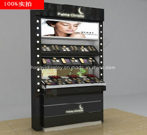 Cosmetic Wall Display Stand or Beauty Shop, Free Stand pictures & photos