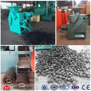 Professional Manufacture Charcoal Briquette Press Machine