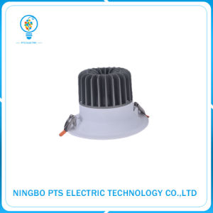 15W TUV SAA Ce LED Downlight, LED Modular Downlight CREE COB Philips Driver pictures & photos