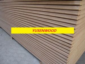28mm Container Flooring Plywood for Making or Reparing Container pictures & photos