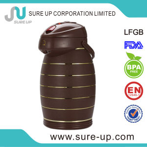 Hot Salesthermos Vacuum Airport Glass Inner pictures & photos