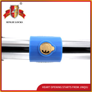 High Quality Anti-Theft Safety U Shape Lock pictures & photos