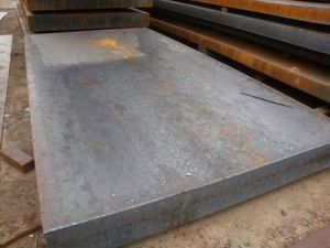 Q235 Q275 Carbon Structural Steel Plate