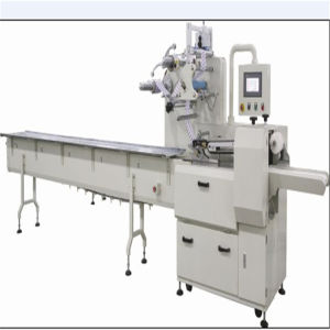 Bread/Cake Packing/Packaging Machine (SF-C 450) pictures & photos