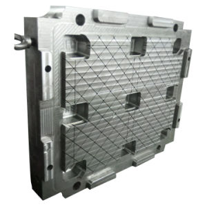High Quality Plastic Pallet Mould pictures & photos