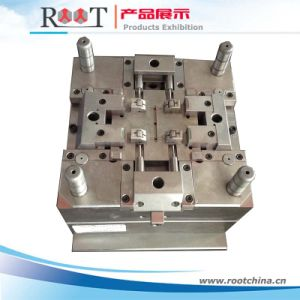 High Precision Plastic Injection Mold for Auto Electronics pictures & photos