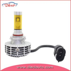No Fan Non-Polarity LED Headlight for Car/Truck /Moto