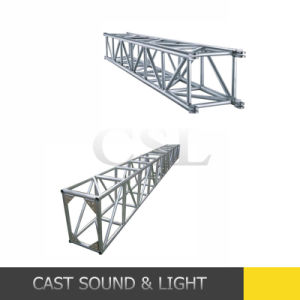 Outdoor Aluminum Stage Truss System for Sale pictures & photos