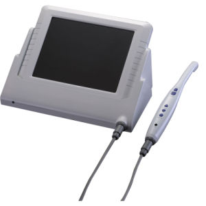 Sony CCD Intra Oral Camera with 8 Inch LCD Monitor pictures & photos