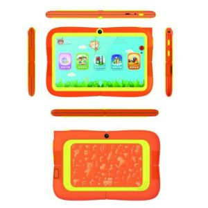 China Factory 2017 New Fashion High Quality 7 Inch Android Kids Tablet PC pictures & photos