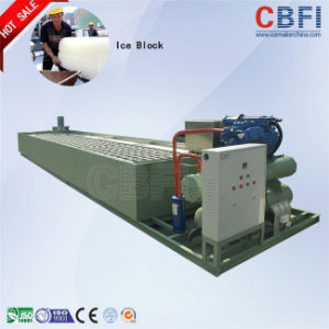 10 Tons Block Ice Machine for 1000PCS 10kg Ice Blocks pictures & photos