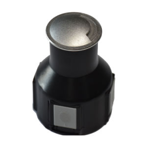 High Power DC24V IP67 3W LED Underground Light pictures & photos