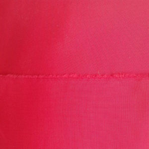 150d Polyester Oxford Fabric for Lady Cosmetic Bag Fabric pictures & photos