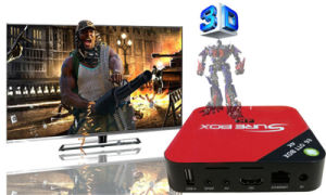 Cheapest 4K*2K Android 6.0 IPTV TV Box pictures & photos