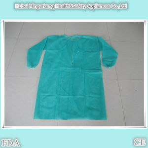Disposable Surgical Gown with CE pictures & photos