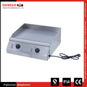 Electric Griddles for Commercial Restaurant Dpl-740A pictures & photos