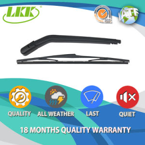 Wiper Blade Type Clear View Windshield Wiper for Prius pictures & photos