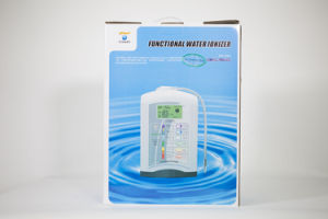 2017 Low Price Water Filter System China Supply pictures & photos