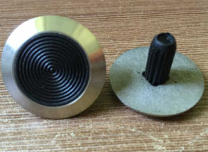 Plastic Tactile Indicator Stud (XC-MDD4002) pictures & photos