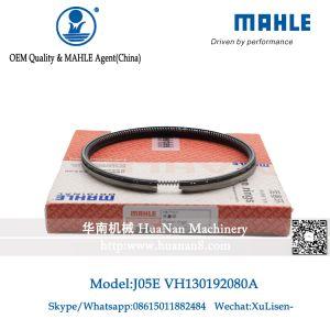 Hini Spare Parts J05e Mahle Piston Ring pictures & photos