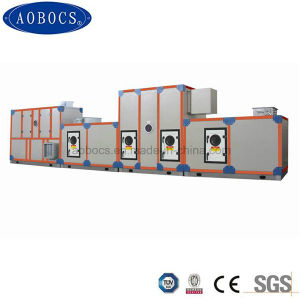Professional Low Humidity Desiccant Wheel Dehumidifier Industrial pictures & photos