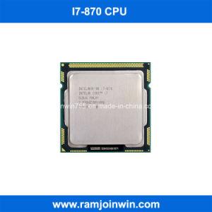 Portable I7 870 Inter Core I7 CPU Processor pictures & photos