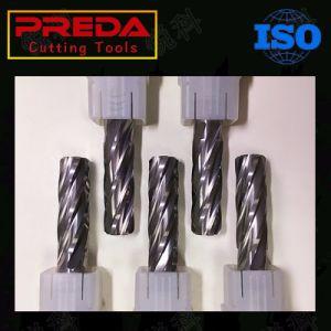 Preda Hr55 Solid Carbide 8 Flutes Machine Reamer pictures & photos