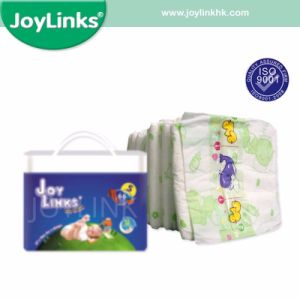 Nursing Pads/Disposable Baby Diaper with Stretchy Waistband pictures & photos