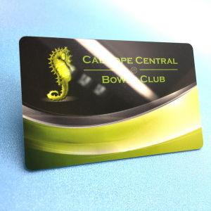 Digital locking system MIFARE Classic 1K RFID hotel lock Card pictures & photos