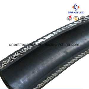 2 Layer Steel Wire Reinforced Hydraulic Hose (SAE100 R2) for Mining pictures & photos