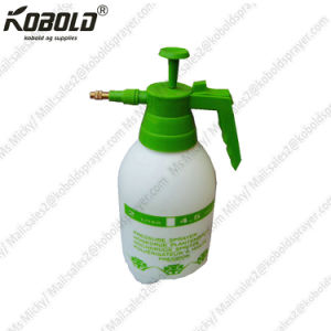 1L Hand Pressure Sprayer with Safe Value pictures & photos