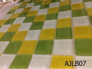 Popular White Waterjet Mosaic in Foshan (AJLB073) pictures & photos