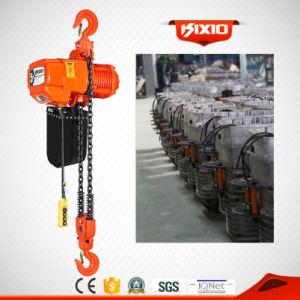 1t Chain Block Chain Hoist pictures & photos