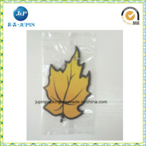 Custom Paper Car Vent Air Freshener with Box Display (JP-AR042) pictures & photos