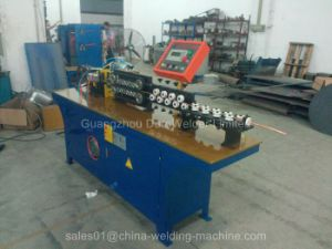 Tube Straightening and Cutting Machine pictures & photos
