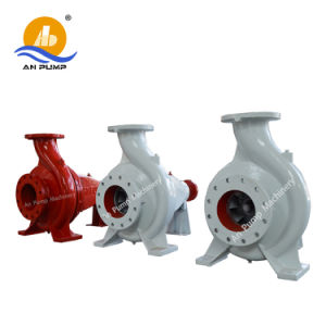 8 Inch Horizontal Centrifugal Industrial Water Pump Without Motor pictures & photos