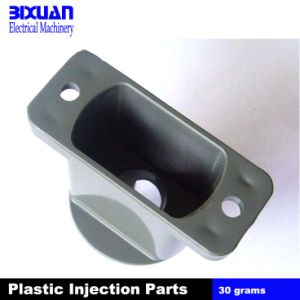 Plastic Part Plastic Injection Stamping Part Steel Casting pictures & photos