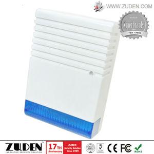 Wired& Wireless Outdoor Alarm Strobe Siren pictures & photos