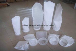 Nylon Mesh Filter Bag for Liquid Filtartion pictures & photos