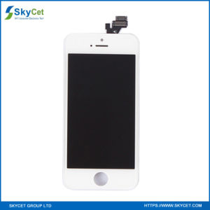 Mobile Phone LCD Screen for iPhone 5 LCD Display pictures & photos