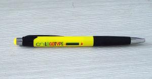 Byc UV LED Pen Color Logo Digital Printer pictures & photos