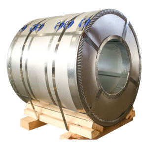 ISO SGS CIQ Certificate for 23mm-1500mm Width Galvanized Steel Coil pictures & photos