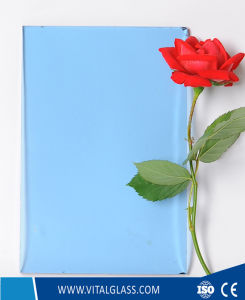 Colored Float Glass with Ce&ISO9001 pictures & photos